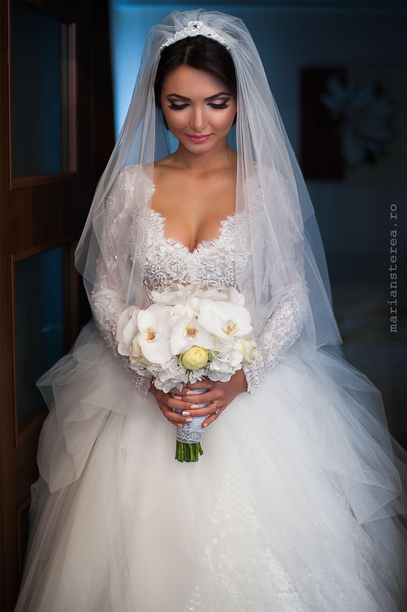 romanian brides photos