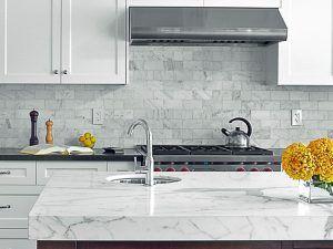 Best New Statuario Quartz Kitchen Countertop Kitchen Remodel 400 x 300