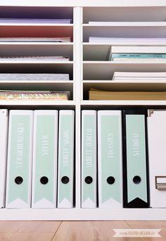 Aufbewahrung Für Scrapbooking Papier Und Washi Tape Ikea Hack