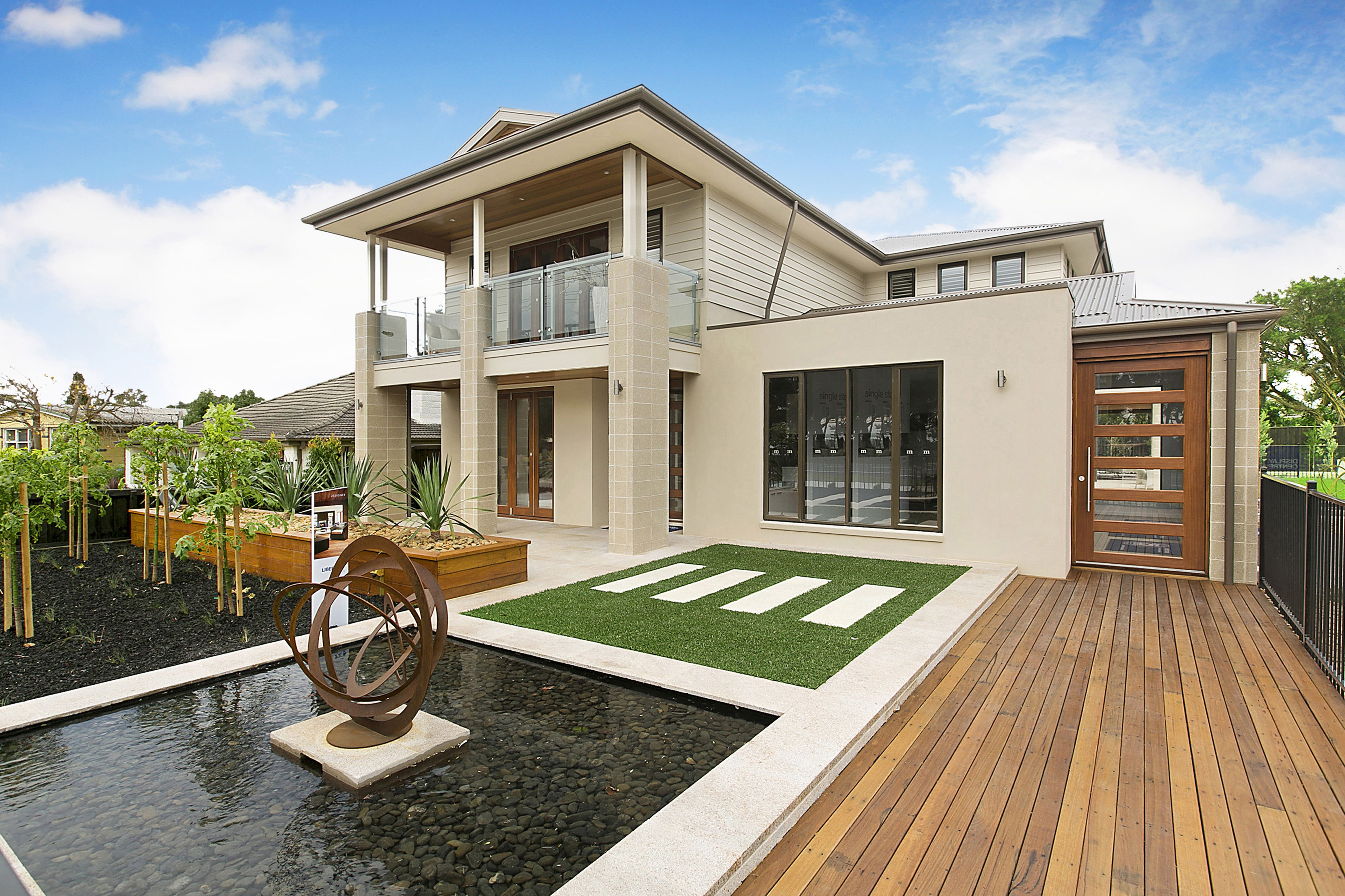 Metricon Homes House Design Styles Home