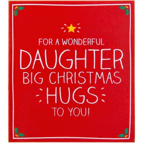 merry christmas daughter christmas verses for daughter christmas poems for daughters from mothers christmas and new year wishes for daughter christmas card - Merry Christmas Daughter