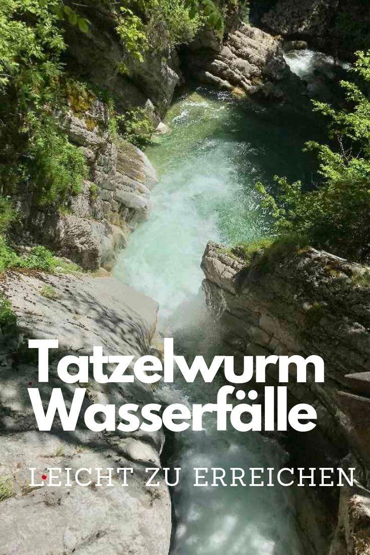 Photo of Tatzelwurm Wasserfälle