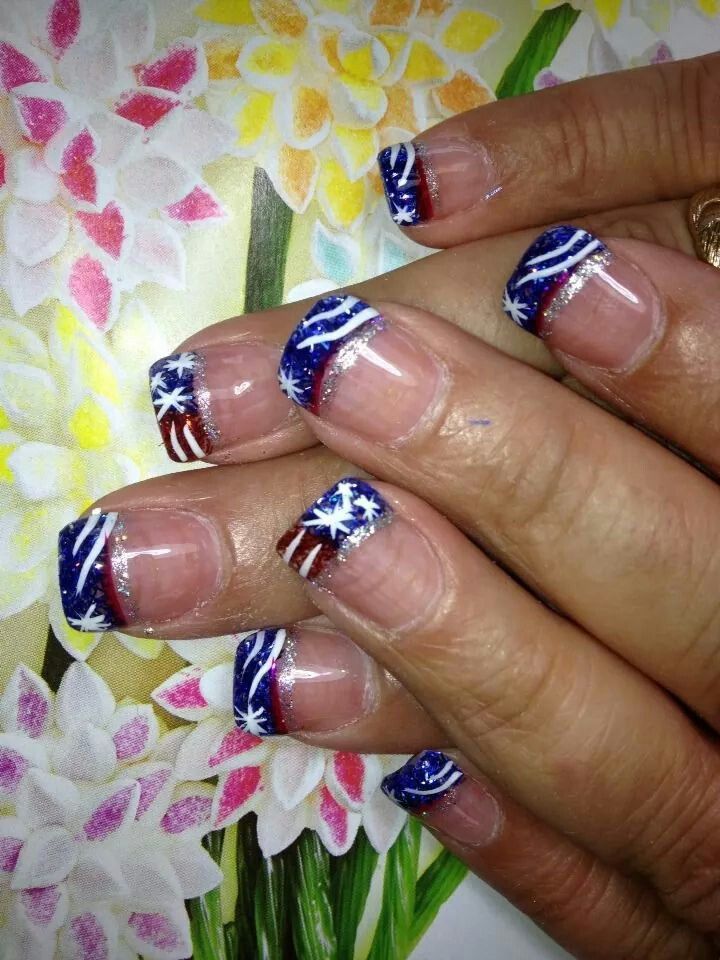 by Darlena @ Elite Nails & Spa, Hartford, WI | Nails | Pinterest ...