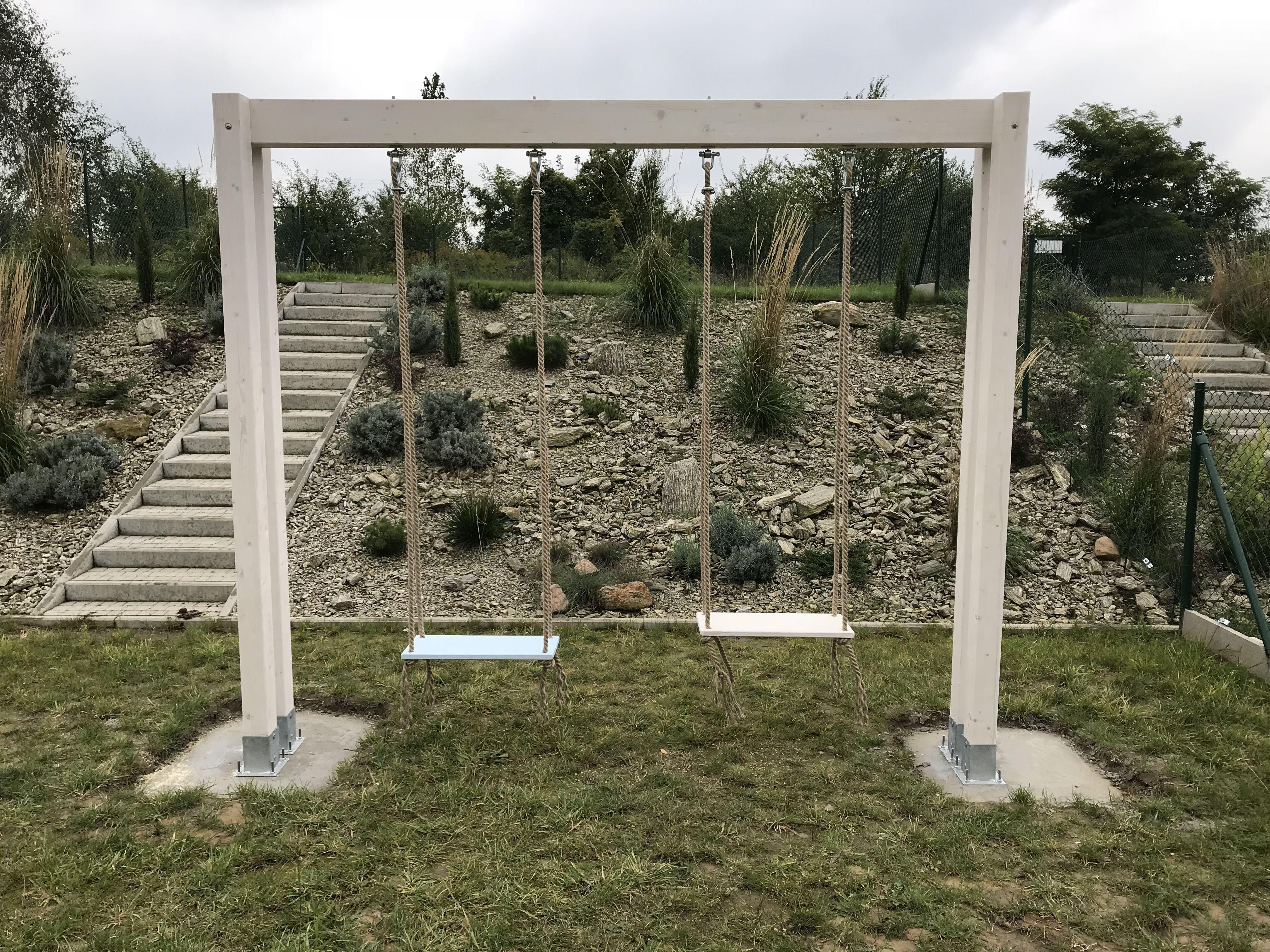 Pin by fabienne christen on haus pinterest garden swings