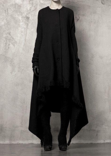Dark fashion