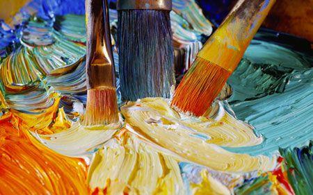 Arteterapia Que Es Para Que Sirve Y Ejemplos Practicos Pintar