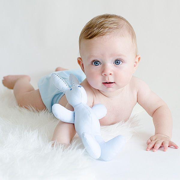 Fotografía Profesional De Recién Nacidos Y Bebés Si Estás En