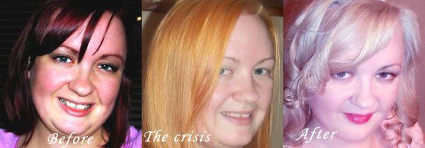 Diy hair coloring dark to blonde pinterest hair coloring diy diy hair coloring dark to blonde solutioingenieria Choice Image