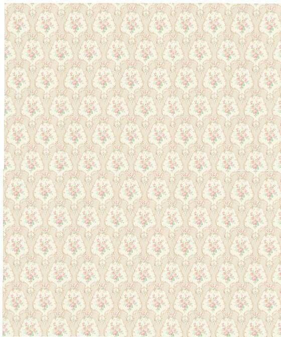 Download Dollhouse Wallpaper Patterns