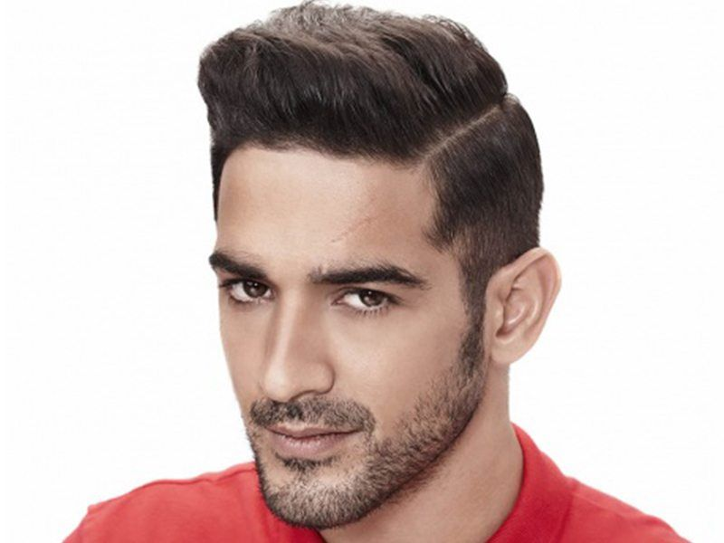 Classic Indian Mens Hairstyles BBLUNT Hair Makeup - Hairstyle mens indian
