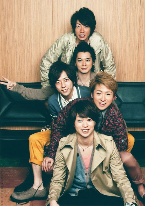 Arashi, Beautiful World~☆ 嵐, from eyes-with-delight.tumblr.com