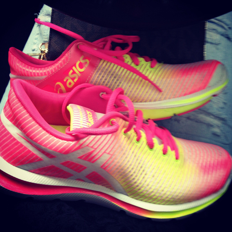 asics running shoes for girls