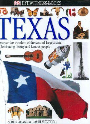 Texas (Eyewitness Books)