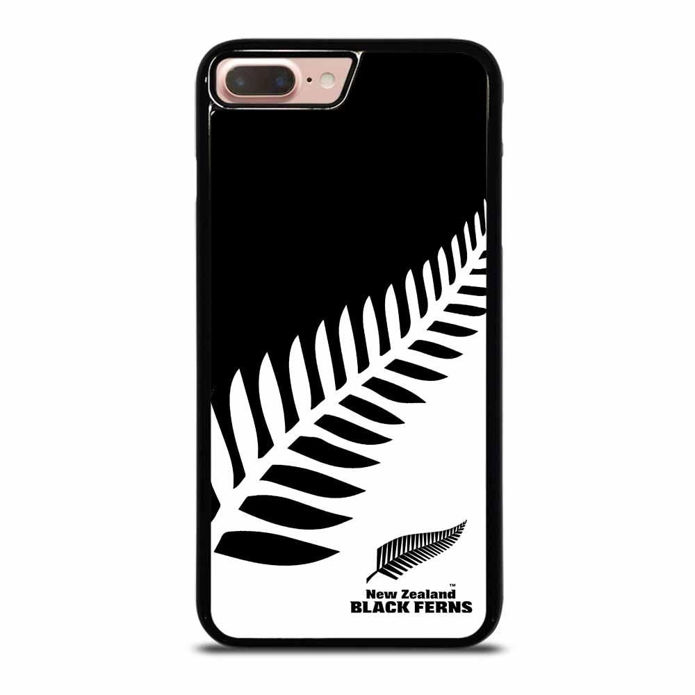 All Blacks New Zealand Rugby 1 Iphone 7 8 Plus Case