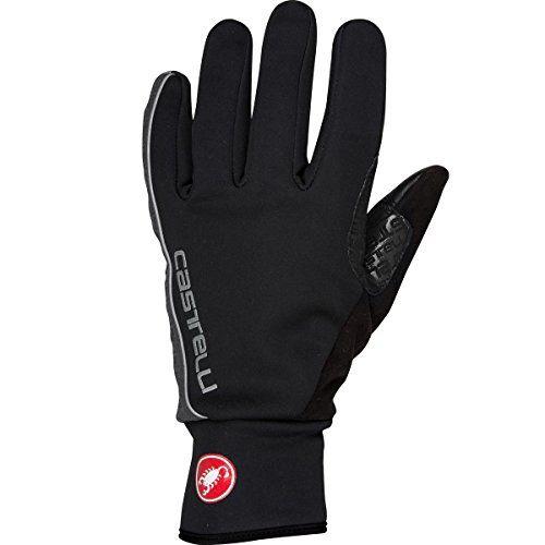 Castelli Spettacolo Glove  Mens Black M *** For more information, visit image link.