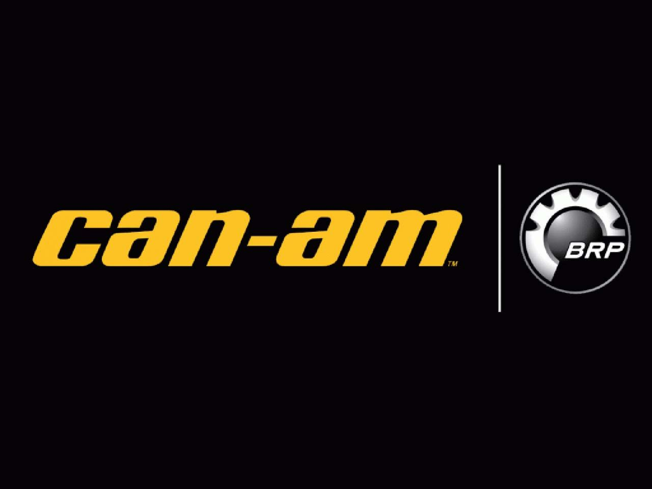 Can-Am Logo | Car Company Logos | Can am spyder, Can am ...