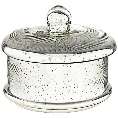 Round Decorative Boxes Classy The Perfect Resting Place For Precious Treasures This Round Review