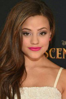 sarah jeffery descendants