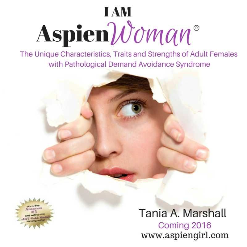 Adult aspergers women