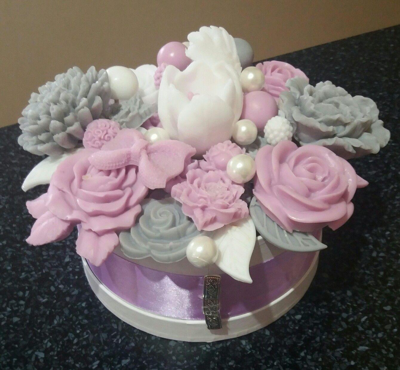 Pin by iveta libayova on moje mydla soap bouquet pinterest soap
