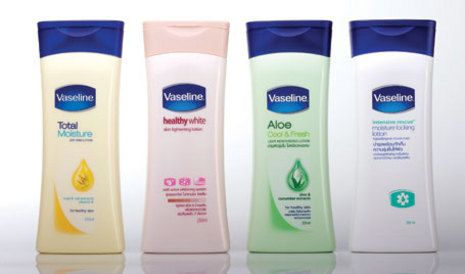 BE READY! FREE Full Size Vaseline Lotion Product Coupon At Noon ET http://www.freebiequeen13.net/free-samples.html