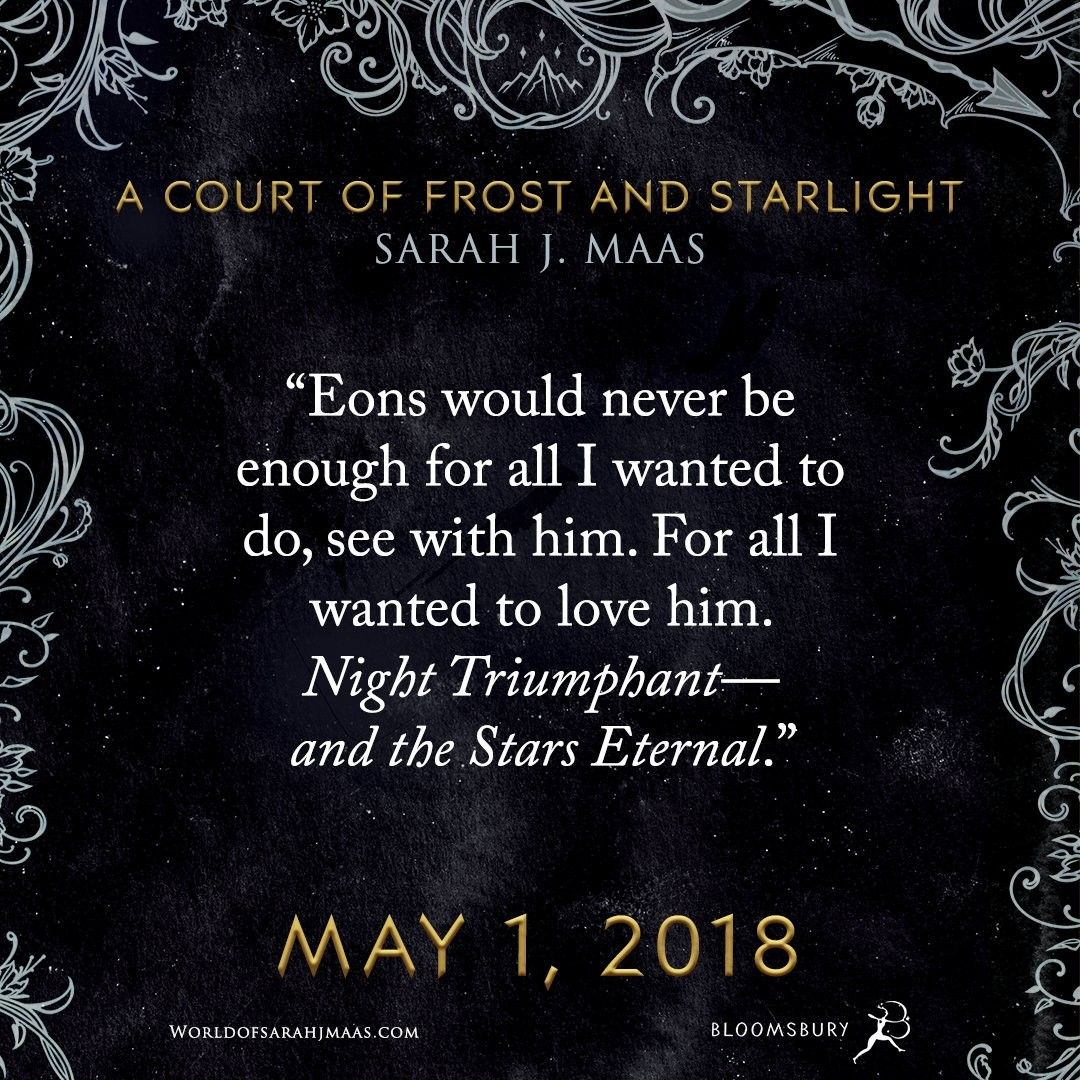 Pin By Miriam On Acotar A Court Of Mist And Fury A Court Of