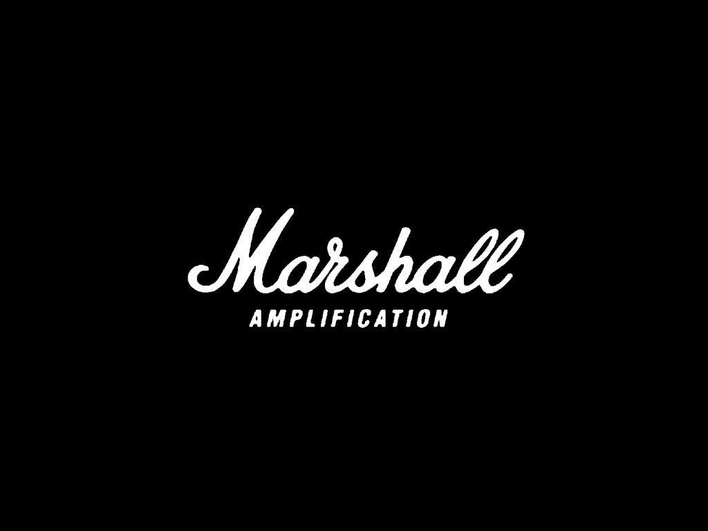 Marshall logo | T-Shirt Ideas | Marshall logo, Marshall