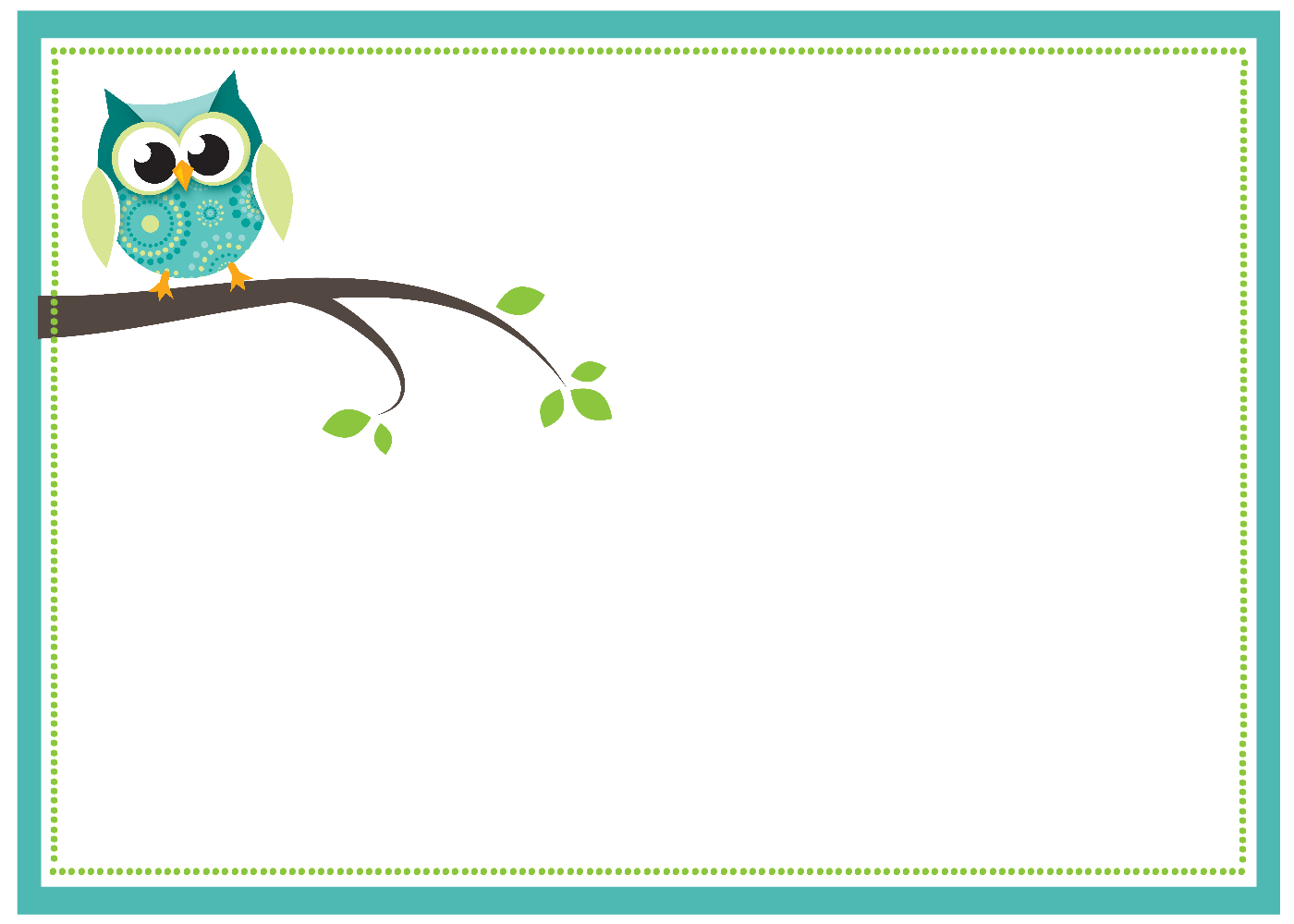 Free Printable Owl Baby Shower Invitations {u0026 Other Printables}