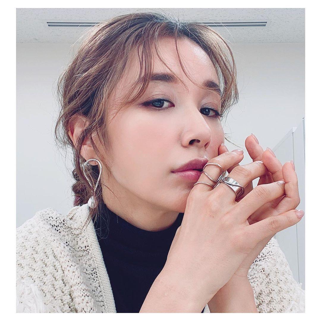 紗 理奈 インスタ 鈴木
