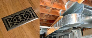 Boiler Vs Forced Heat Heating Boilers Boiler Household