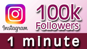Comment Avoir 10000 Followers Sur Instagram