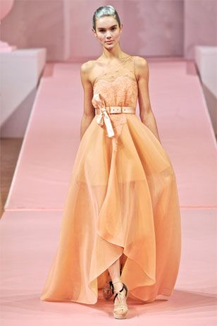 Alexis Mabille Haute Couture SS2013 Look19