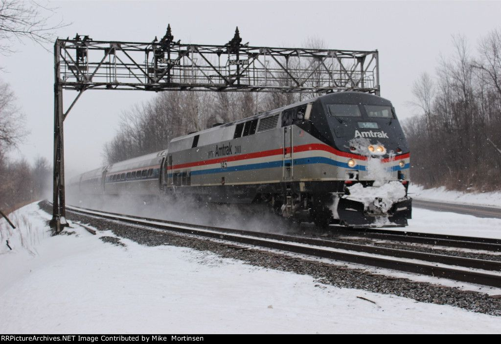 Pin by Ethan Frakes on Amtrak in 2020 Amtrak