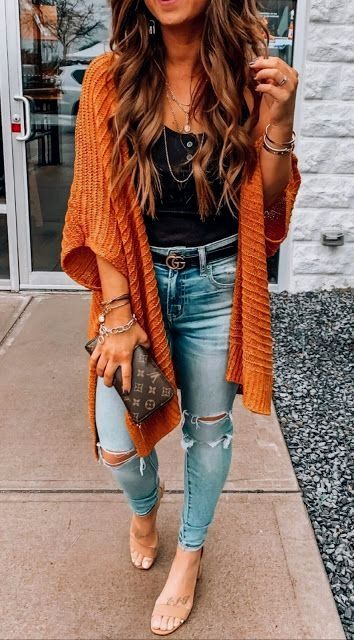 Top 25 Preppy Style and Outfits To Look Great This Fall