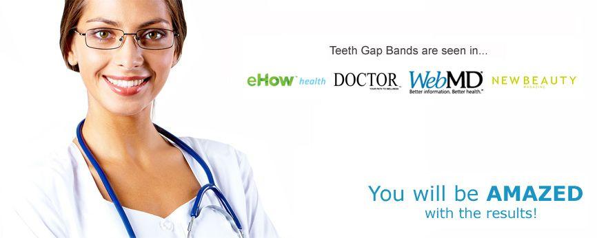 Teeth gap bands pricing teeth gap teeth price