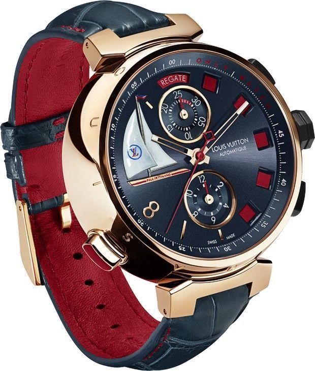 1e69cb48826 sapatilha da louis vuitton louis vuitton usa. relógio-masculino-casual