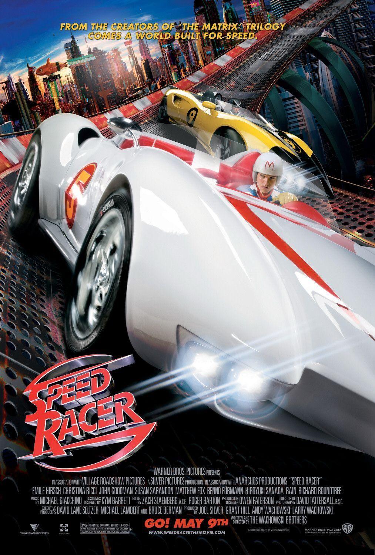 Gonna Tell My Kids This Is Ford Vs Ferrari Speed Racer Film