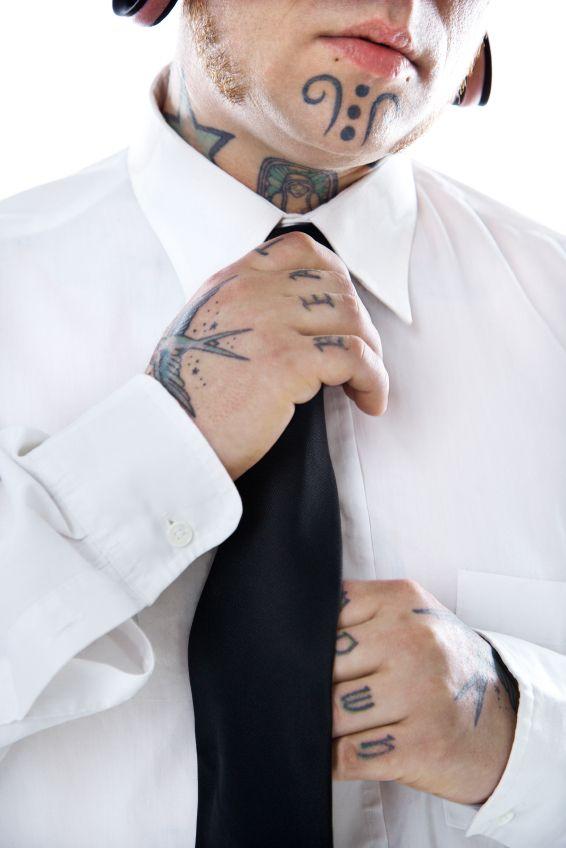 Tattoos Interviews Neck Tattoo Tattoos Get A Tattoo