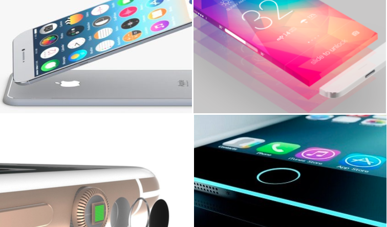 Apple is working on 5 different Prototypes of iPhone 7 ...