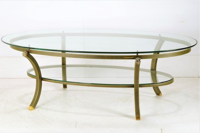 This Coffee Table Was Designed By Pierre Vandel In France During The 1970s This Hollywood Regency Sty Coffee Table Glass Coffee Table Coffee Tables For Sale