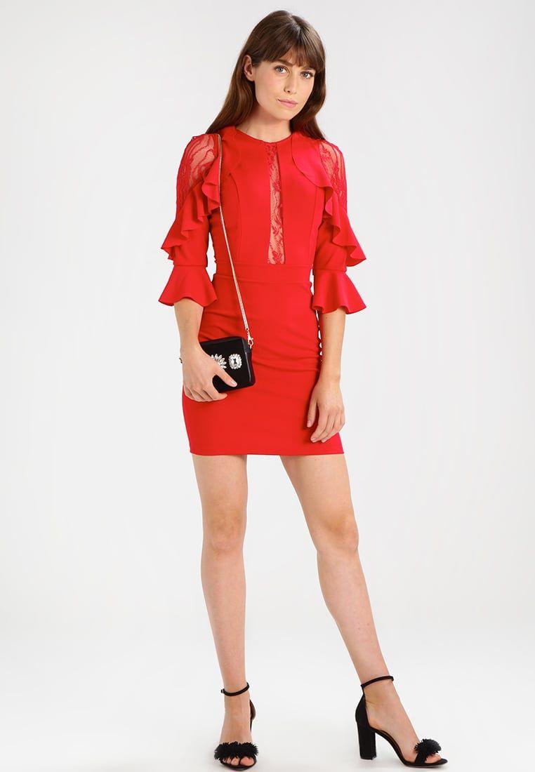 df39db399 Consigue este tipo de vestido de tubo de Wal G. ahora! Haz clic para ...