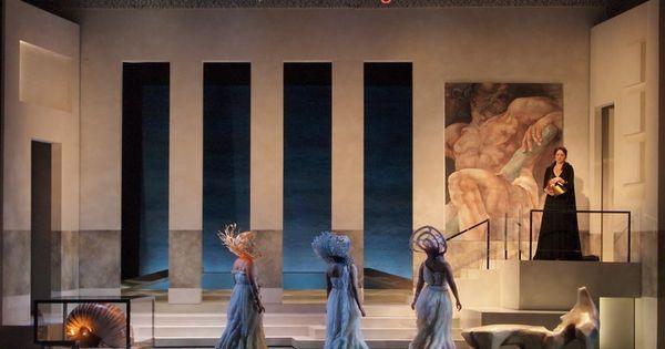 Ariadne auf Naxos. T - Ariadne auf Naxos. T - Ariadne auf Naxos. Tanglewood. Scenic design by Eduardo Sicangco. --- #Theaterkompass #Theater #Theatre #Schauspiel #Tanztheater #Ballett #Oper #Musiktheater #Bühnenbau #Bühnenbild #Scénographie #Bühne #Stage #Set --- #Theaterkompass #Theater #Theatre #Schauspiel #Tanztheater #Ballett #Oper #Musiktheater #Bühnenbau #Bühnenbild #Scénographie #Bühne #Stage #Set