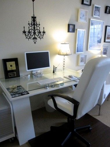 Home Office Decorating Ideas Cozy Home Office Home Office