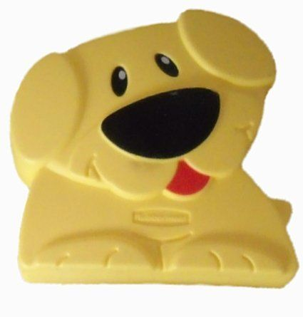 ed7a195753ec683b2bf0710784507e71.jpg & Rubbermaid Blue Ice Reusable Ice Pack Puppy Dog (Yellow) by ... Aboutintivar.Com