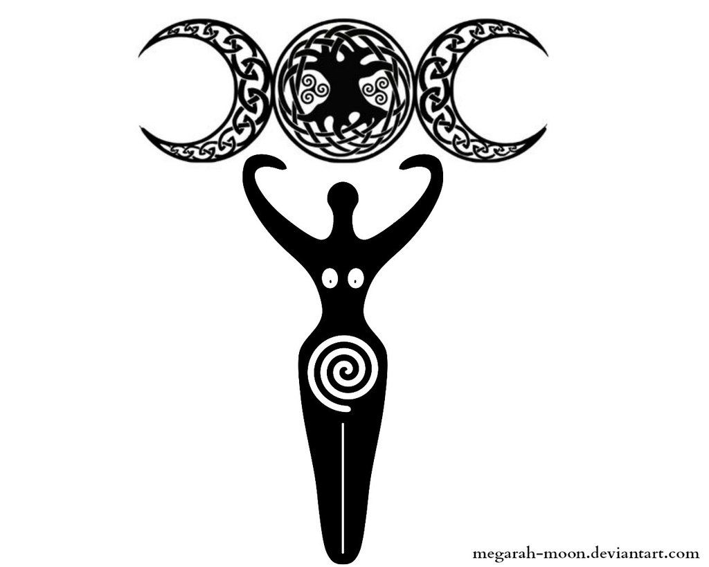 Amazing all black ink pagan symbols tattoo stencil tattoobite amazing all black ink pagan symbols tattoo stencil tattoobite buycottarizona Image collections