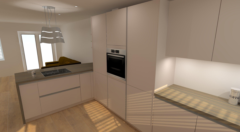 Modern Kitchen Design. Schuller German Kitchen In Casa. #germankitchens  #kitchendesign #schullerkitchens | Artisanu0027s Schuller Kitchen Designs |  Pinterest ...
