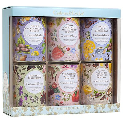 Buy crabtree evelyn mini biscuits gift online at johnlewis buy crabtree evelyn mini biscuits gift online at johnlewis john lewis product brandingtop giftseaster negle Choice Image