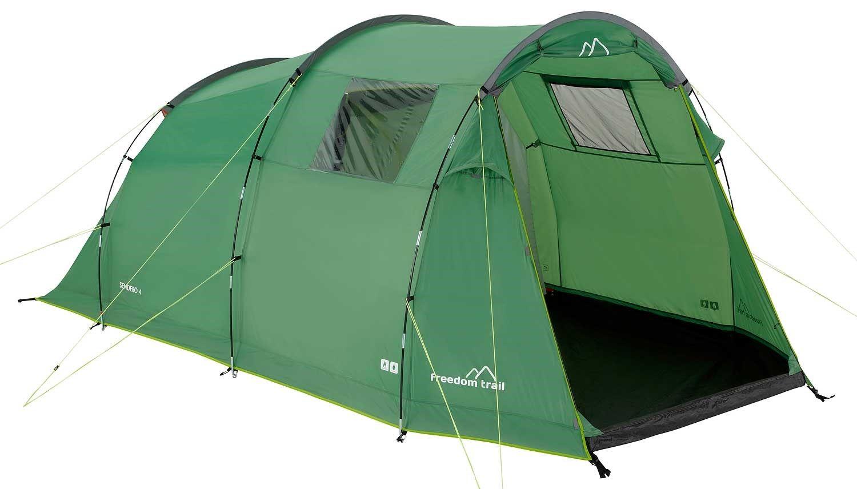 Oak Canyon 6 family tent