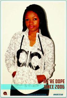 Swag in Africa:    Black Swag girl, #blackswaggirl #swaggirl #dopeblackgirl #swaggirl