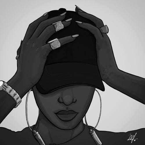 Pin By Antaneshagulledge On Queen Pinterest Art Art Femmes